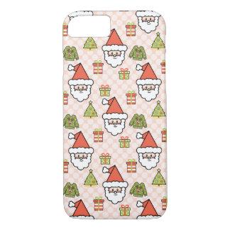 Santa Claus iPhone 8/7 Case