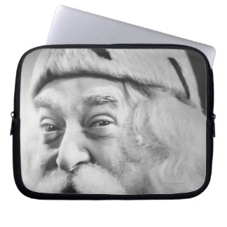 Santa Claus Laptop Sleeve