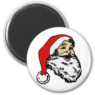 Santa Claus Magnet