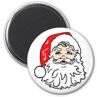 Santa Claus Magnets