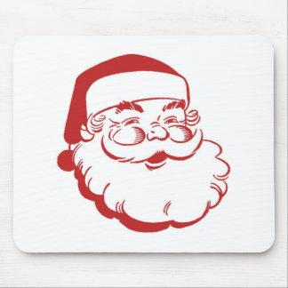 Santa Claus Mouse Pads