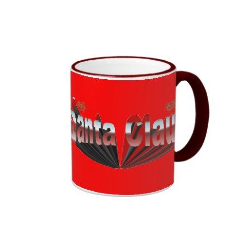 Santa Claus Mugs