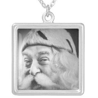 Santa Claus Necklaces