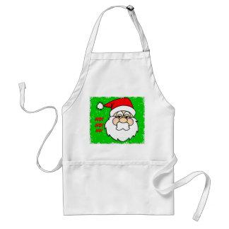 Santa Claus T-Shirts & GIfts Apron