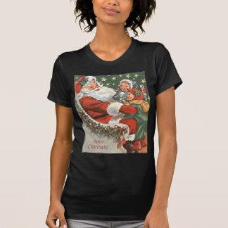 Santa Claus Tshirts