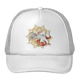 Santa Clause - Hat