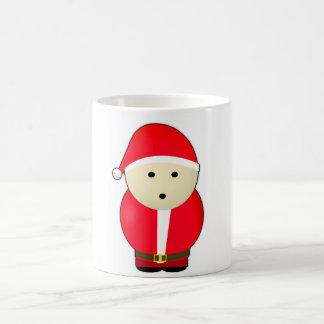 Santa Clause Mug