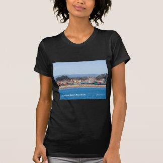 Santa Cruz Beach Boardwalk California Products Tees