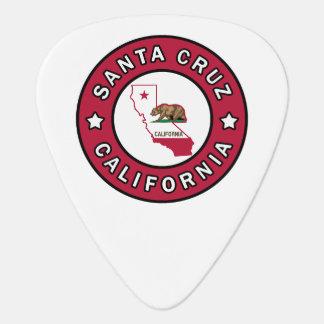 Santa Cruz California Plectrum