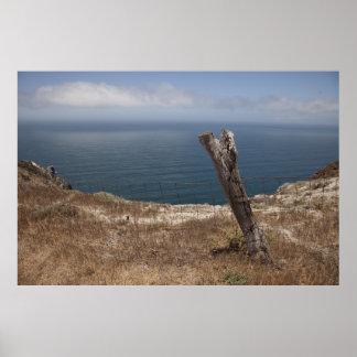 Santa Cruz Island Series 10 Print