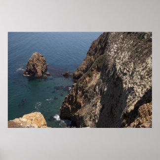 Santa Cruz Island Series 4 Print