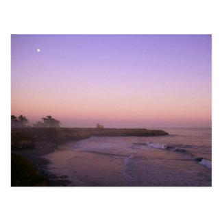 Santa Cruz Post Card
