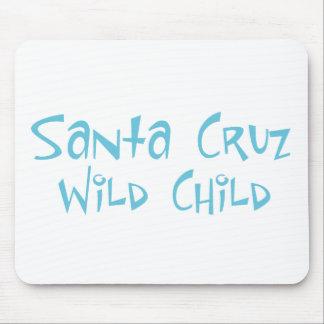Santa Cruz Wild Child Mouse Pad