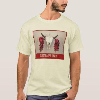 Santa Fe Man T-Shirt
