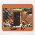 Santa Fe mousepad