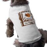 Santa Fe Pet Clothing