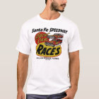 Santa Fe Speedway, Willow Springs, IL 1953-1995 T-Shirt