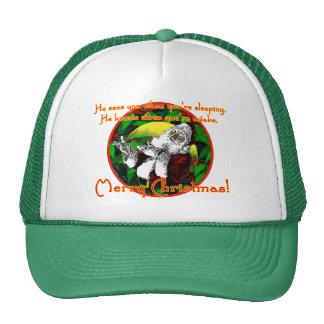 Santa - Hat