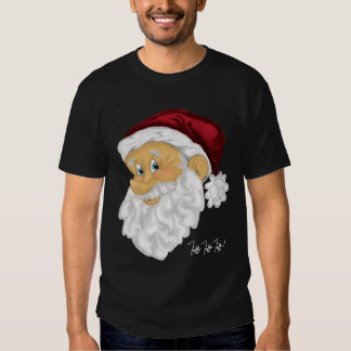 Santa, Ho Ho Ho! T-shirts