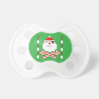 santa jolly roger dummy