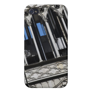 Santa Justa lift Case For The iPhone 4