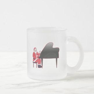 Santa Keys Mugs