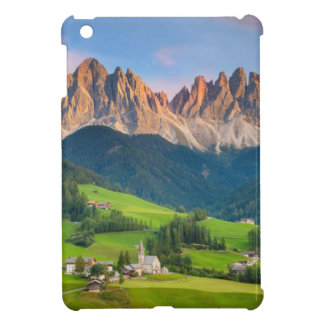 Santa Maddelena and The Dolomites in Val di Funes Case For The iPad Mini