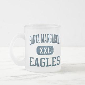 Santa Margarita Eagles Athletics Coffee Mug