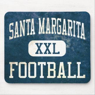 Santa Margarita Eagles Football Mousepads
