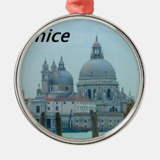 santa-maria-Angie.JPG Silver-Colored Round Decoration