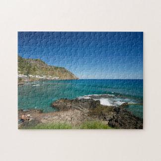 Santa Maria - Azores Jigsaw Puzzle