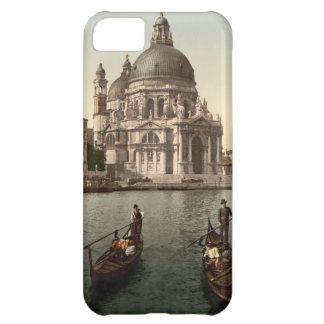 Santa Maria della Salute I, Venice, Italy Cover For iPhone 5C