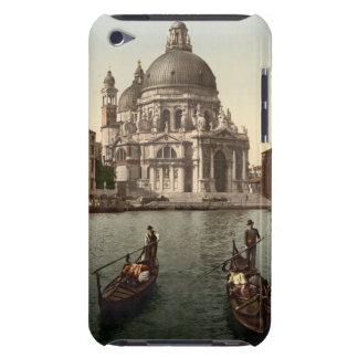 Santa Maria della Salute I, Venice, Italy iPod Case-Mate Cases