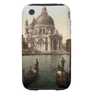Santa Maria della Salute I, Venice, Italy Tough iPhone 3 Covers