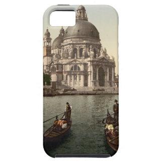 Santa Maria della Salute I, Venice, Italy Tough iPhone 5 Case