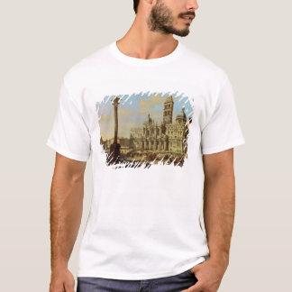 Santa Maria Maggiore, Rome, 1739 T-Shirt
