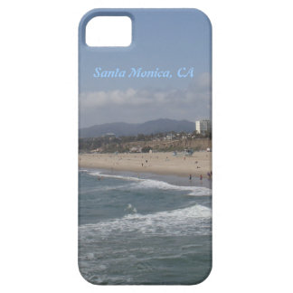 Santa Monica, California Barely There iPhone 5 Case