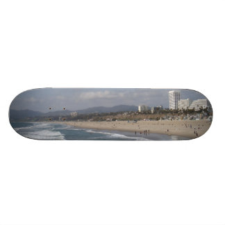 Santa Monica, California Skateboards