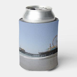 Santa Monica Pier Can Cooler