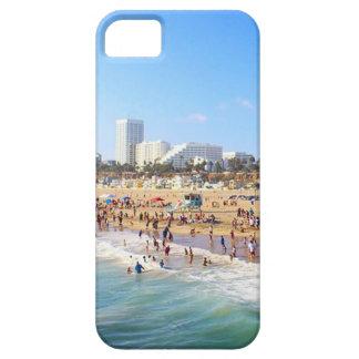 Santa Monica Pier iPhone 5 Covers