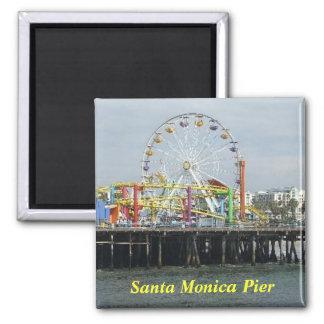 Santa Monica Pier Home Decor Pets Products