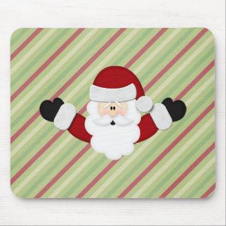 Santa Mouse Mat