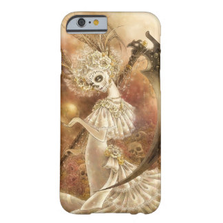 Santa Muerte iPhone 6 case ID Case