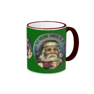 Santa - Mug