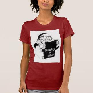 santa n or n t shirt