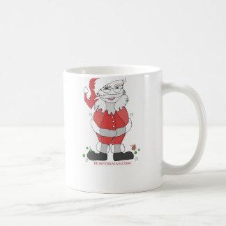 Santa Neuron Mug