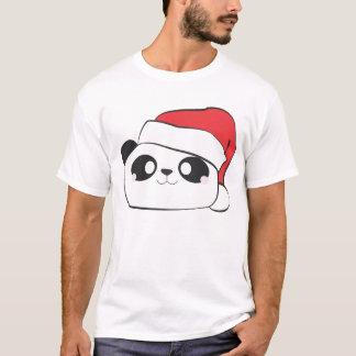 Santa Panda T-Shirt