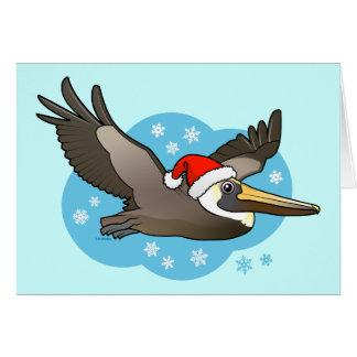 Santa Peli Card