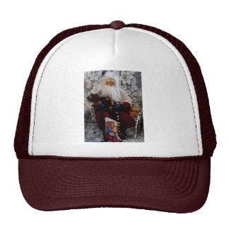 Santa Red Hat