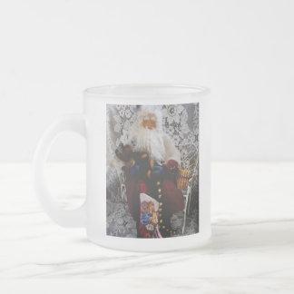 Santa Red Mugs